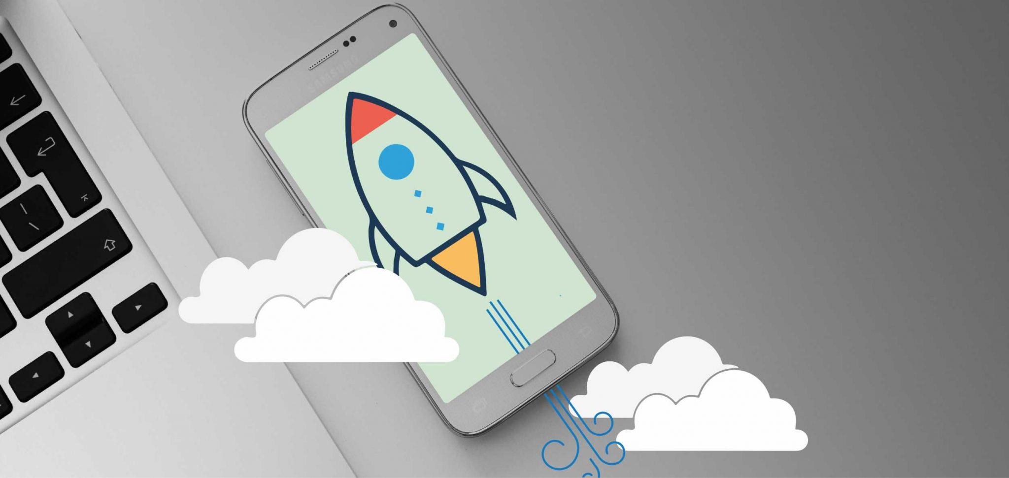 mobile app startup guide